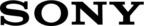 Sony logo. (PRNewsFoto/Sony) (PRNewsFoto/SONY)
