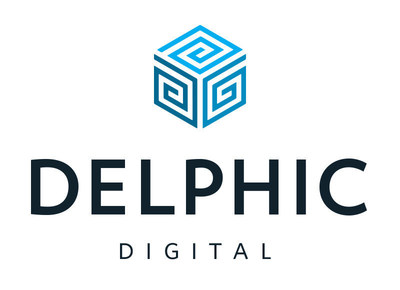 Delphic Digital logo