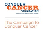 The Conquer Cancer Foundation's Campaign to Conquer Cancer logo.