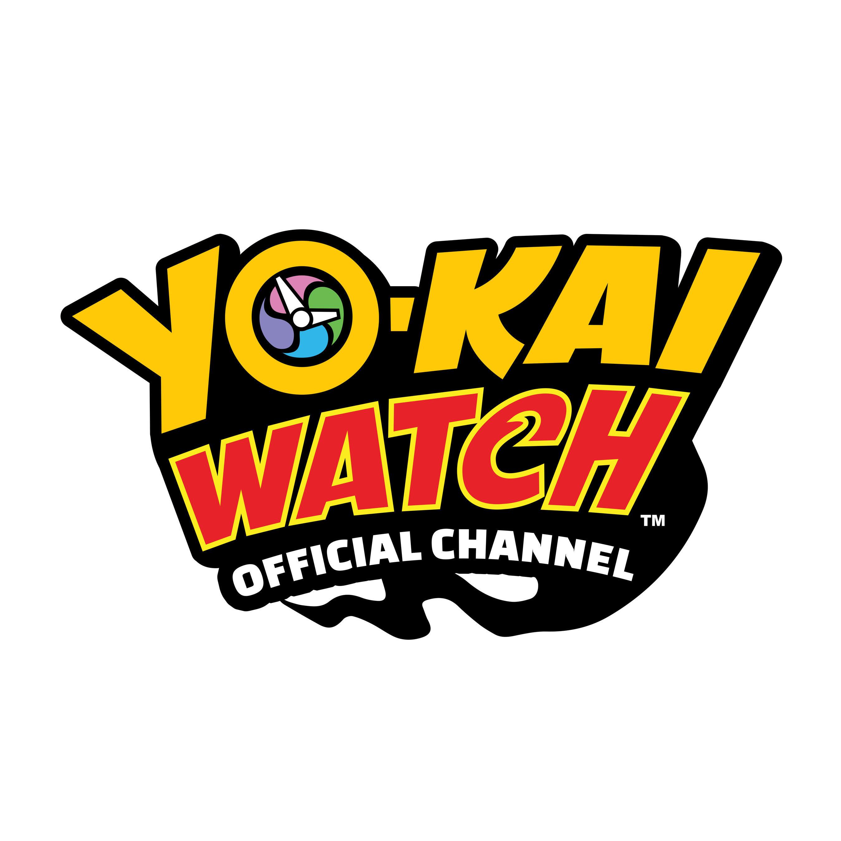 Enjoy Full Episodes Of Hit Anime Show YO-KAI WATCH Now Available On YouTube Anytime!
