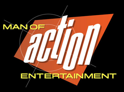 Man of Action Entertainment logo