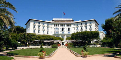 Access Industries Appoints Four Seasons Hotels and Resorts to Manage the Grand-Hotel du Cap-Ferrat, a Landmark of the Mediterranean Coastline