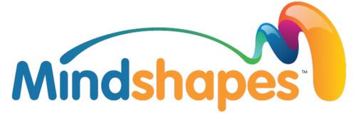 Mindshapes Logo.  (PRNewsFoto/Mindshapes)