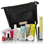 """Beauty.com Debuts the J. Mendel """"Matin"""" Vanity Pouch"""