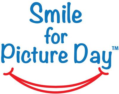 Colgate(TM) Smile for Picture Day(TM) (PRNewsFoto/Colgate-Palmolive)