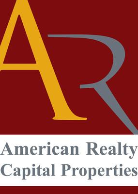 www.arcpreit.com. (PRNewsFoto/AMERICAN REALTY CAPITAL PROPE___)