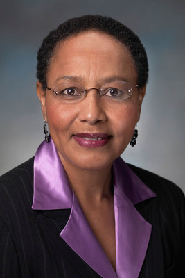 AAA Michigan Board Member Celeste A. Clark.  (PRNewsFoto/AAA Michigan)