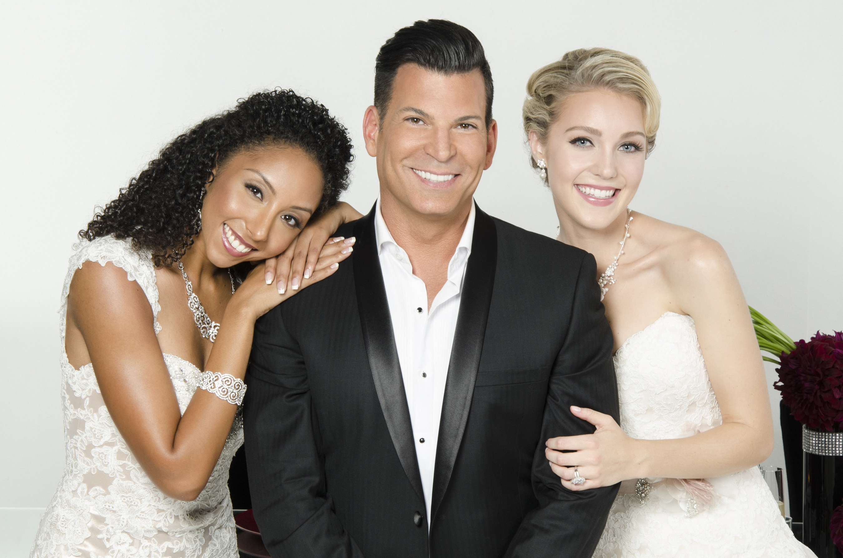 Celebrity Wedding Planner David Tutera Creates Taylor ...