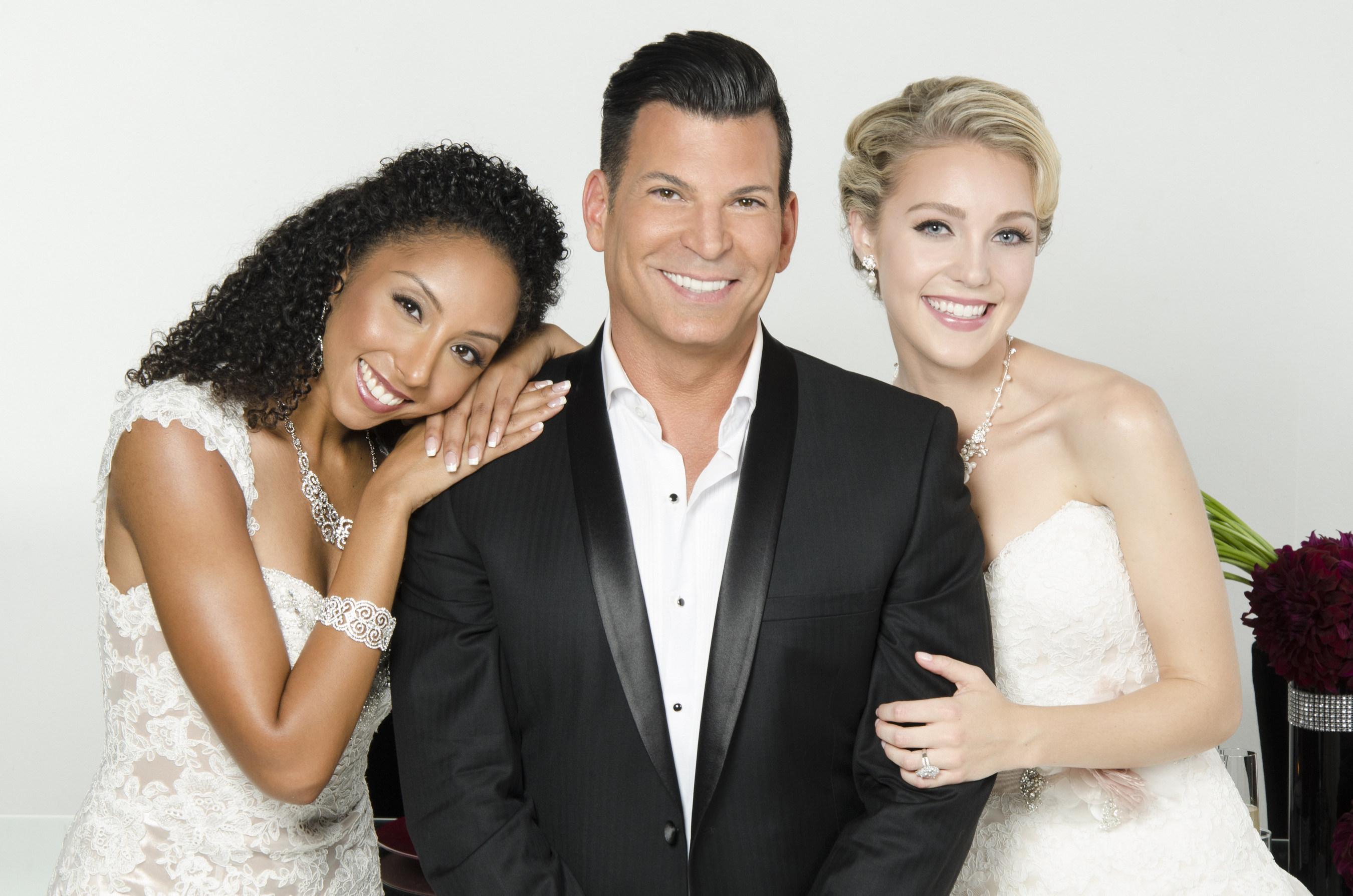 Celebrity Wedding Planner TV Host David Tutera Announces Your
