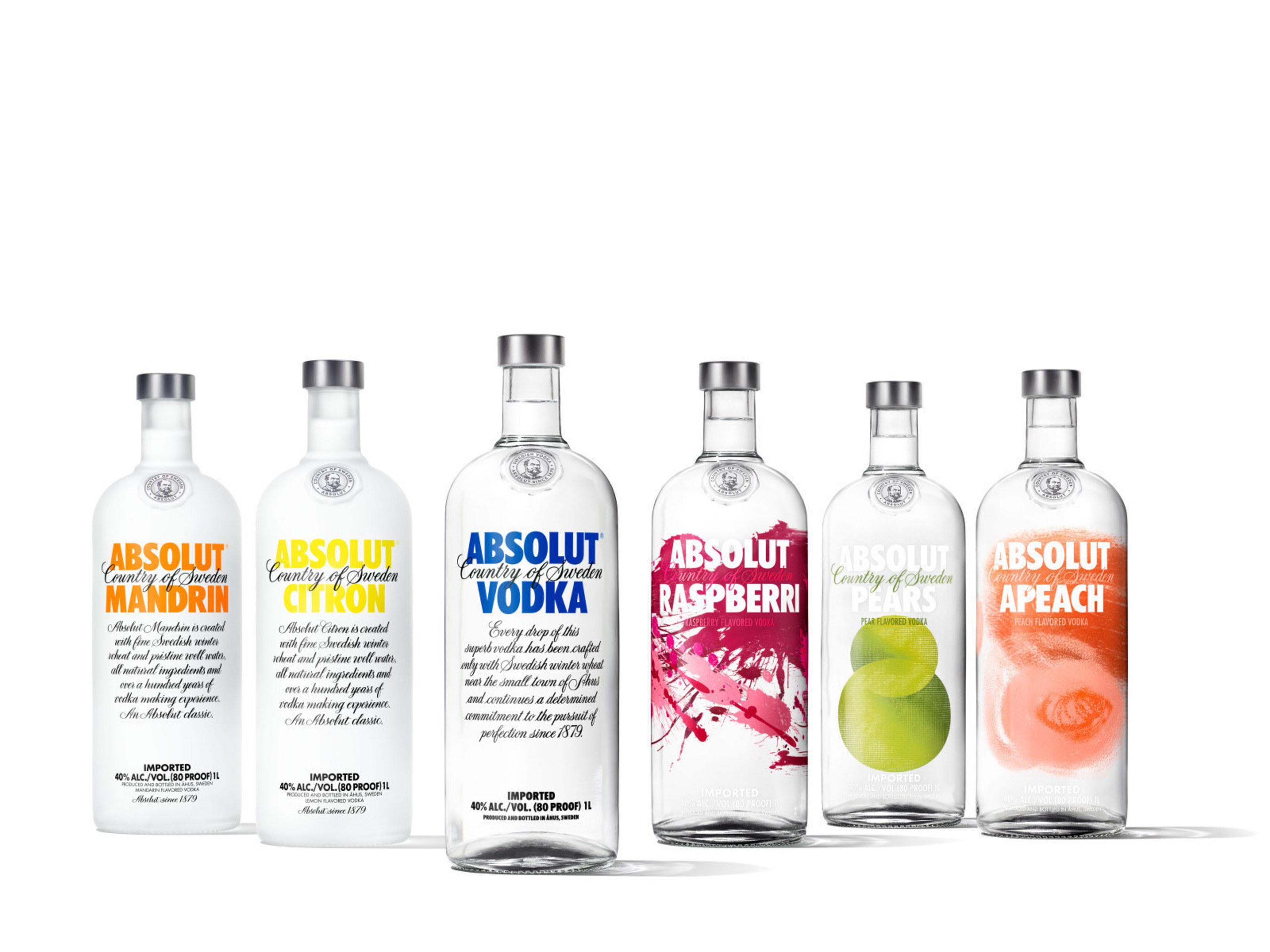 Optilon Takes Absolut Vodka Live with ToolsGroup Supply Chain Planning