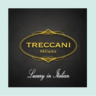 Luxury Italian Brand Treccani Milano.  (PRNewsFoto/Treccani Milano)