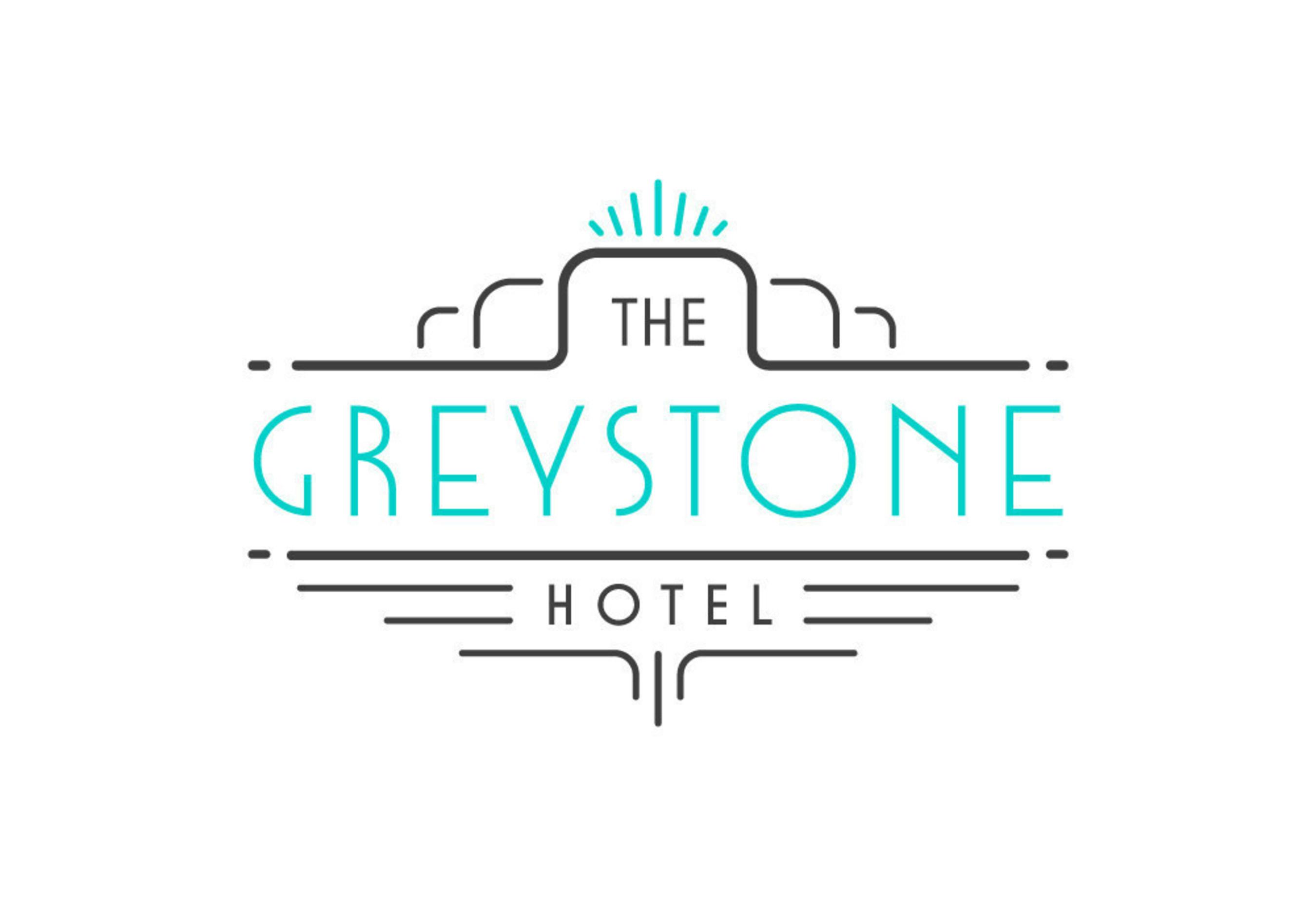 The Greystone Hotel Logo
