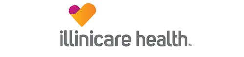 IlliniCare Health logo (PRNewsFoto/IlliniCare Health)