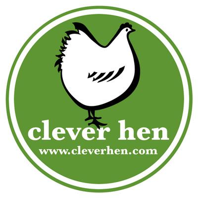 Clever Hen Logo. (PRNewsFoto/Clever Hen) (PRNewsFoto/CLEVER HEN)