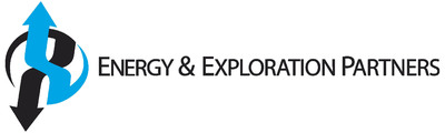 Energy & Exploration Partners, Inc. logo.  (PRNewsFoto/Energy & Exploration Partners, Inc.)