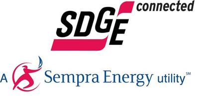 San Diego Gas & Electric Connected.  (PRNewsFoto/San Diego Gas & Electric)