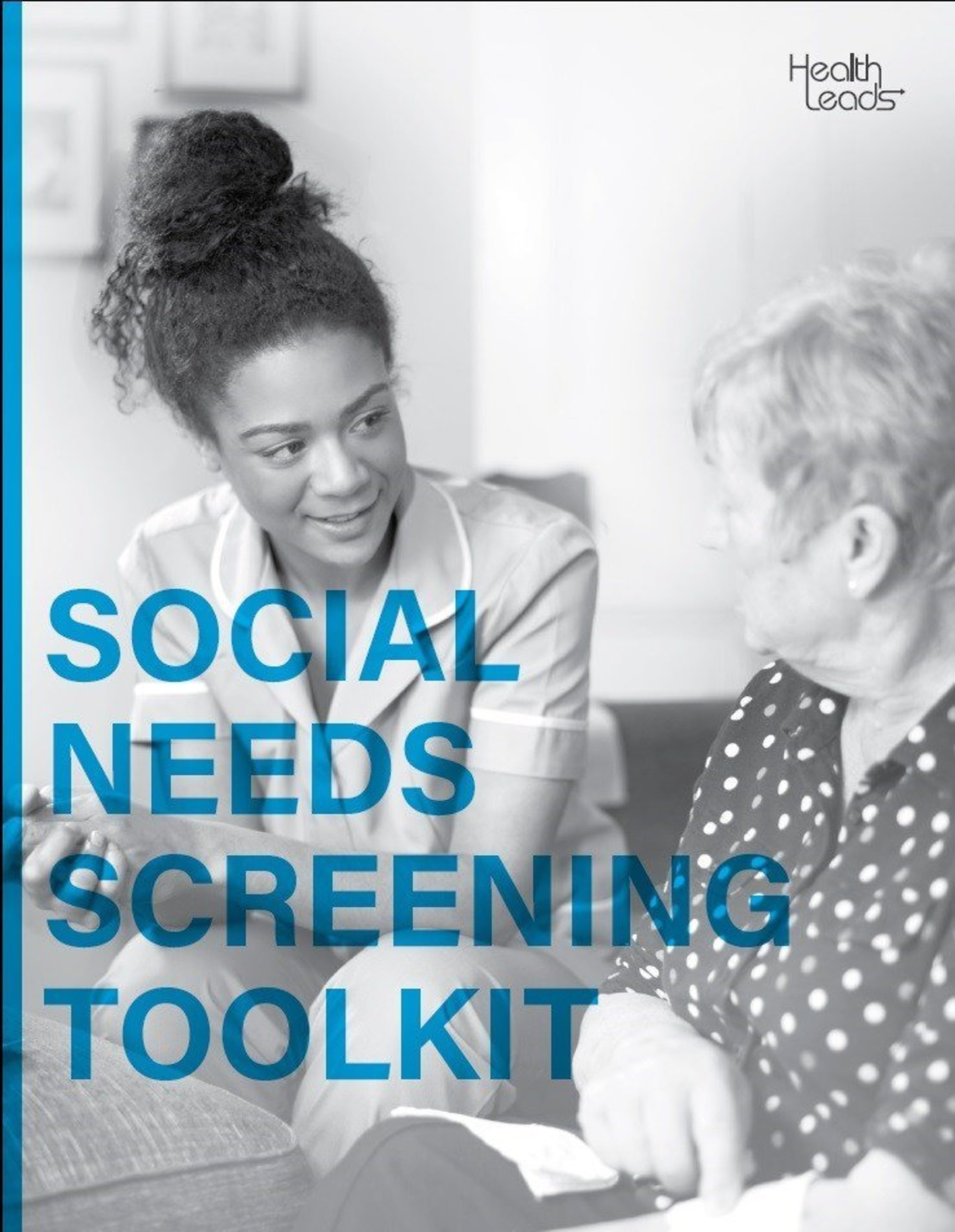 Health Leads Screening Toolkit