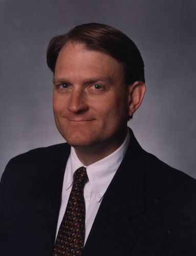 Scott Crump, Stratasys Chairman and Chief Innovation Officer, receives the SME Rapid Technologies and Additive ...