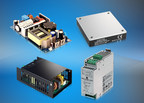 Elma Adds Power Supply Solutions to its Americas Product Offering