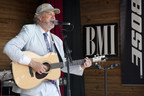 Past TxHSA honoree Robert Earl Keen performs at the Bloody Mary Brunch at Smokin Tuna Saloon during the Key West Songwriters Festival on May 7, 2015, in Key West, FL. (Photo by Erika Goldring)