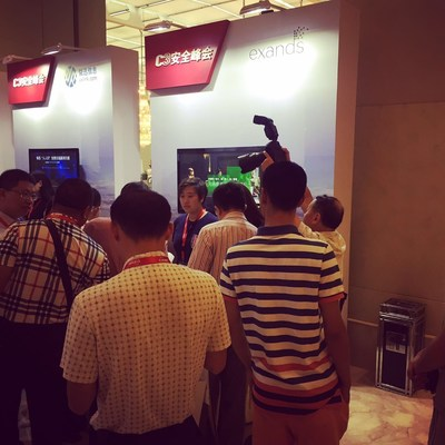 Network security experts show great interest in exands commercial Wi-Fi