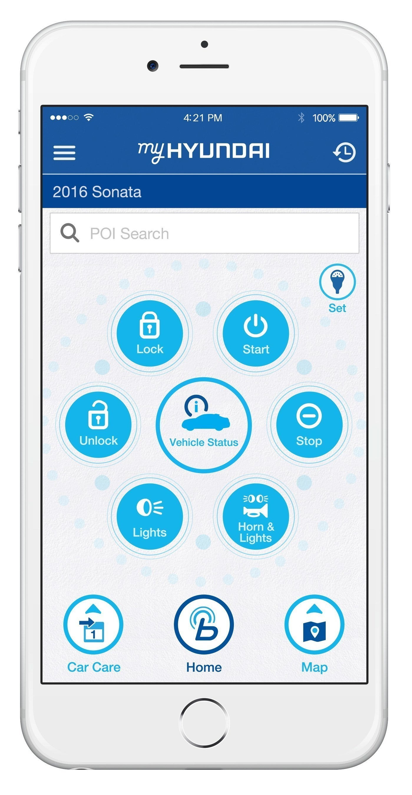 Hyundai Launches New All-in-One Owner's App To Enhance