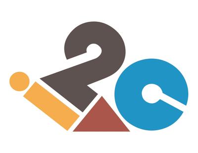 i2c Inc. logo (PRNewsFoto/i2c Inc.)