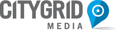 CityGrid Media Logo. (PRNewsFoto/IAC; CityGrid Media)