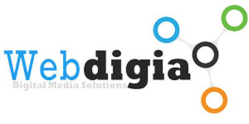 Webdigia, LLC - An Internet Marketing Company.  (PRNewsFoto/Webdigia)