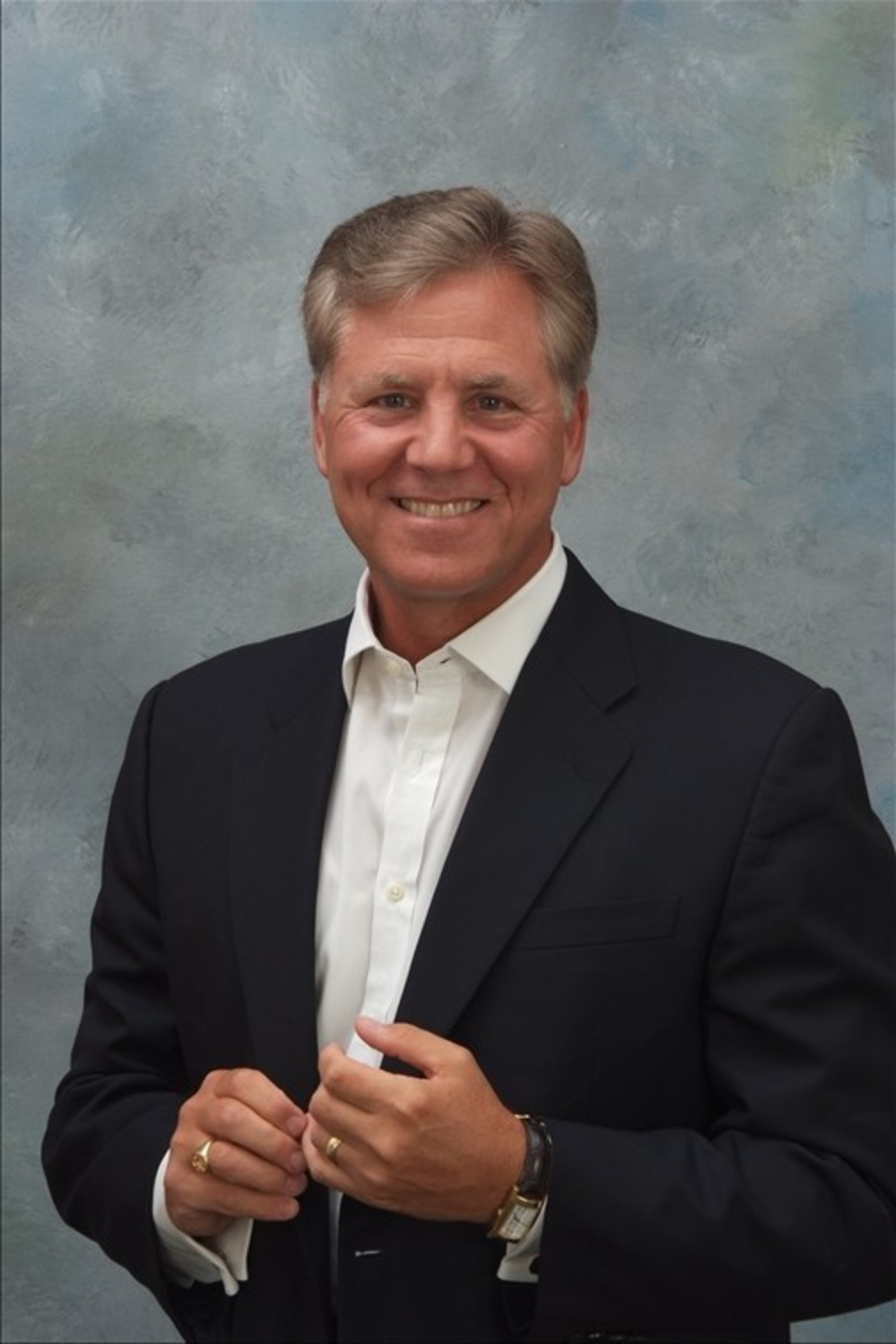 John A. Meyer, CEO and Co-Chairman of Arise receives IBA Stevie Executive of the Year Award