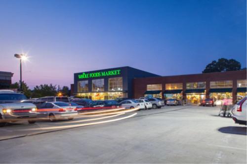 EDENS adds core property to Atlanta portfolio, Buckhead Marketplace.  (PRNewsFoto/EDENS)