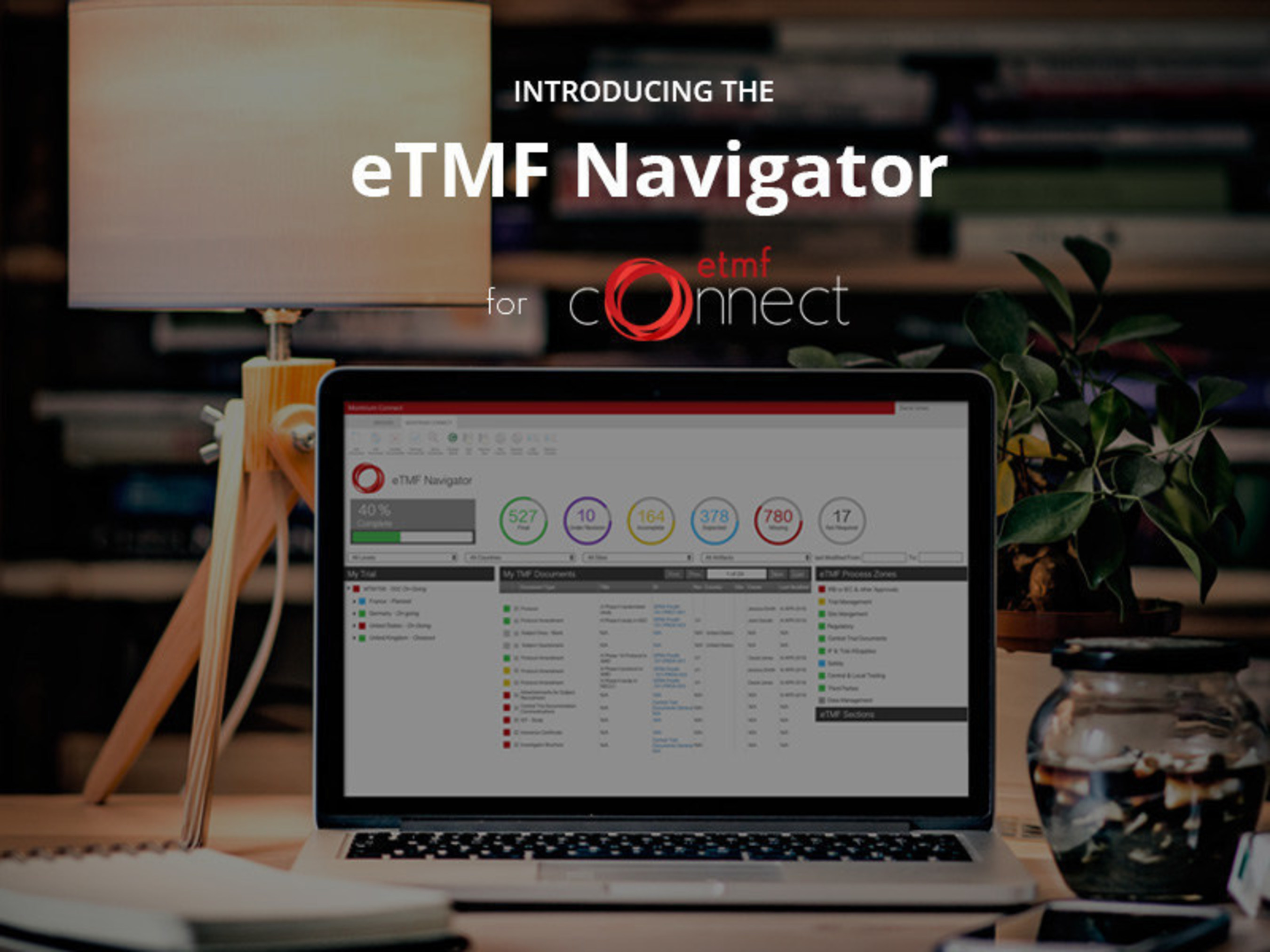 Montrium Releases eTMF Navigator to Provide Greater Business Intelligence in Clinical Trials