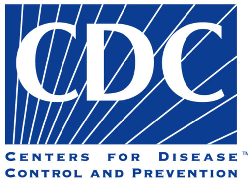 CDC Logo.  (PRNewsFoto/Centers for Disease Control and Prevention)