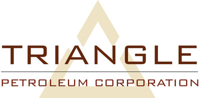 Triangle Petroleum Corporation.