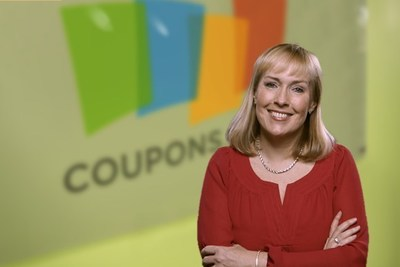 Coupons.com Names Jennifer Ceran as Chief Financial Officer