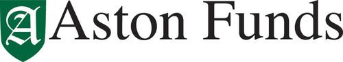 Aston Asset Management, LP logo.  (PRNewsFoto/Aston Asset Management, LP)