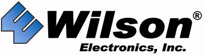 Wilson Electronics delivers cell phone booster solutions for mobile, building, and machine-to-machine (M2M) data transfer situations. The company's signal boosters virtually eliminate dropped calls, increase cell phone reception range and accelerate cellular data transmission. Wilson's products work transparently on cellular carriers' networks.  (PRNewsFoto/Wilson Electronics)