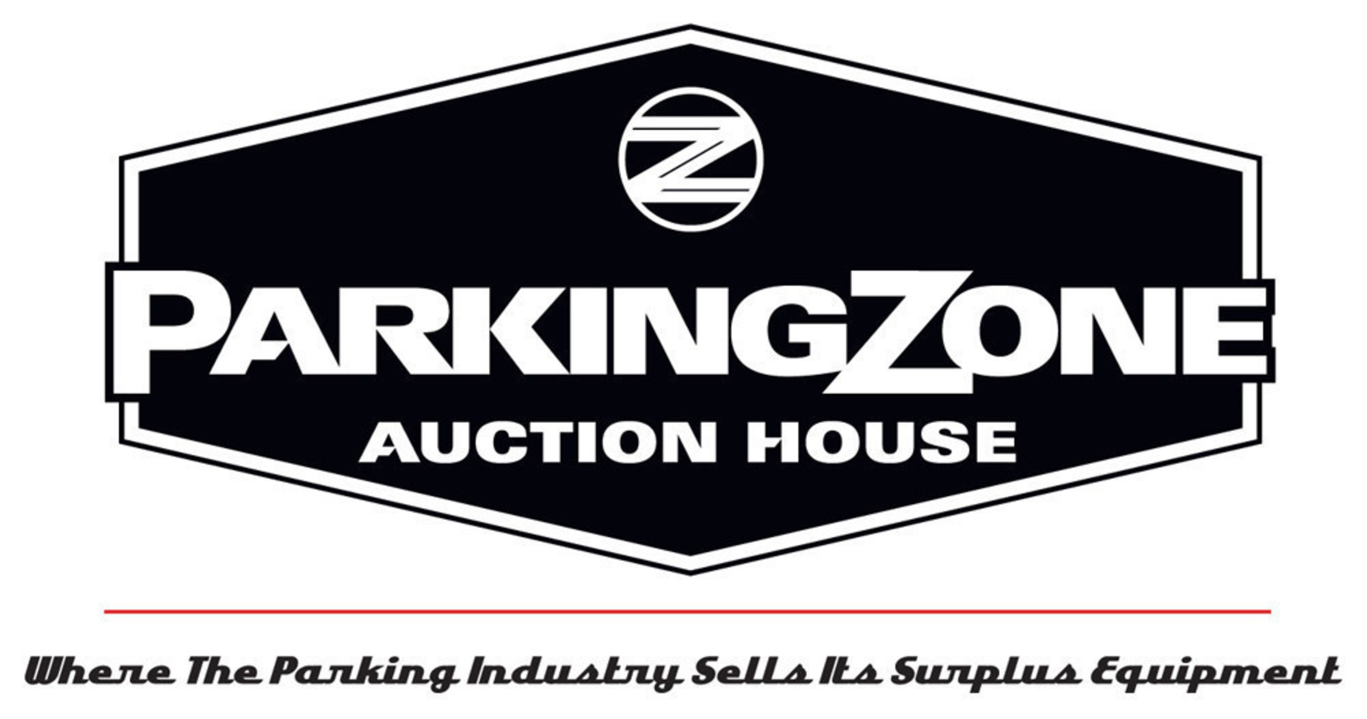 ParkingZone Auction House Launches The Only Internet-Based, Surplus Parking Equipment Auction Marketplace