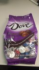Mars Chocolate North America Issues Allergy Alert Voluntary Recall on Undeclared Peanuts, Wheat and Egg Ingredient for DOVE® Chocolate Assortment Snowflakes, 24.0 oz. Bag, Sold Only at One Major Retailer with Stores Across the U.S.