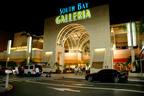 South Bay Galleria in Redondo Beach.  (PRNewsFoto/South Bay Galleria)