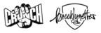 Crunch Logo / Brooklynettes Logo (PRNewsFoto/Crunch)