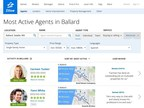Zillow Agent Finder