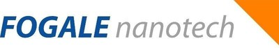 FOGALE nanotech Logo (PRNewsFoto/FOGALE nanotech)