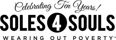 Soles 4 Souls Celebrates 10 Years