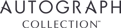 Autograph Collection Logo.  (PRNewsFoto/Marriott International, Inc.)
