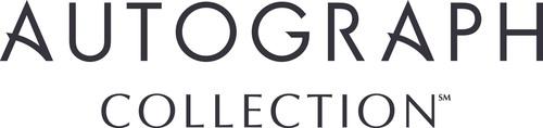 Autograph Collection Logo. (PRNewsFoto/Marriott International, Inc.) (PRNewsFoto/)