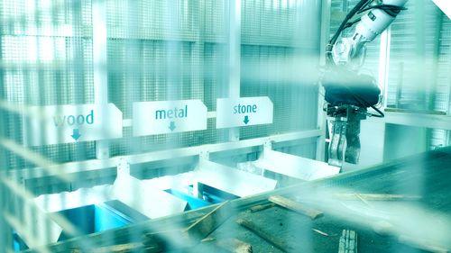 SITA Finland kauft zu Weihnachten das erste Multi-Robot ZenRobotics Recycel-System der Welt