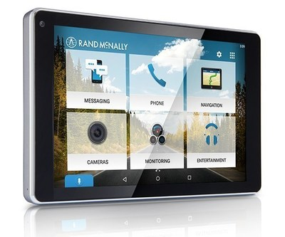 Rand Mcnally Overdryve 7 Available Exclusively At Best