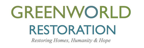 GreenWorld Restoration sustainable housing solutions.  (PRNewsFoto/Greenworld Restoration)