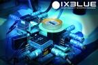 iXBlue Photonics Solutions